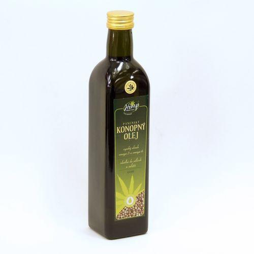 Hemp konopný olej 250 ml