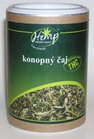 Hemp konopný čaj 30g